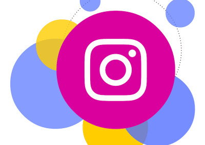 Campaña de Instagram