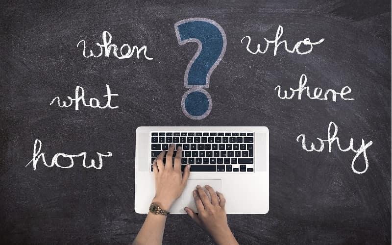 crear contenidos para nichos complicados